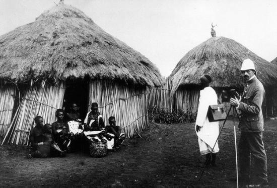 afrika kolonialismus: