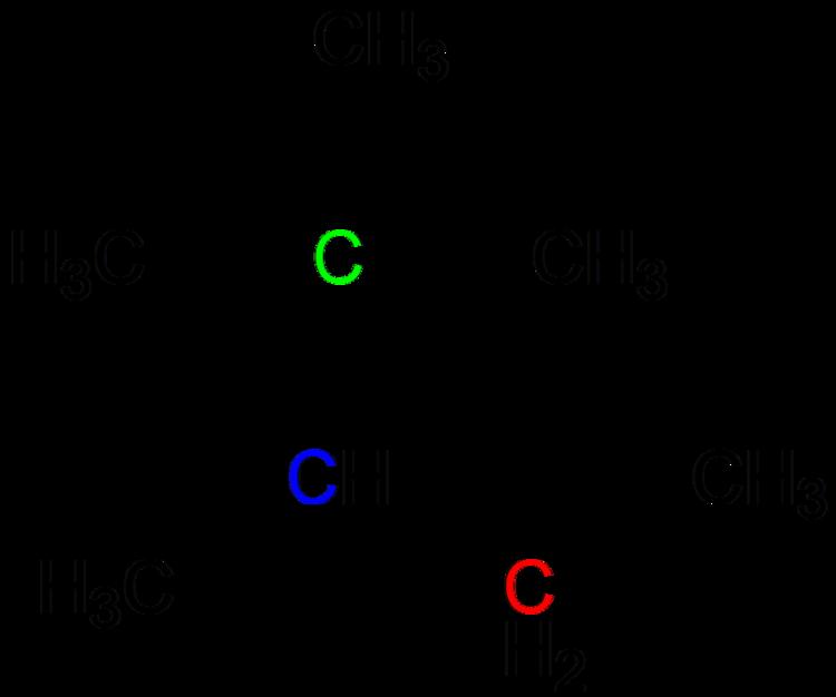 strukturformel ethan