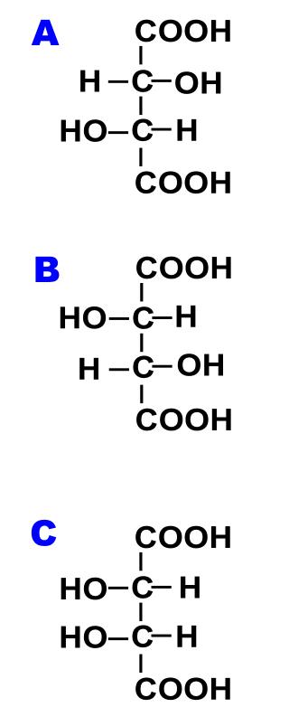 Stereochemie Chemie Der Kohlenstoffverbindungen