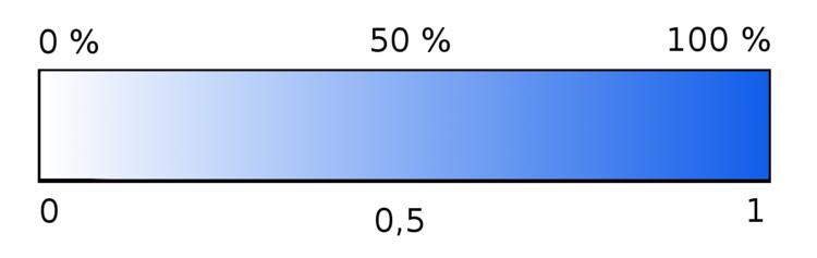 Dezimalzahl In Prozent Umrechnen